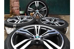 б/у Диск с шиной BMW 6 Series (все)