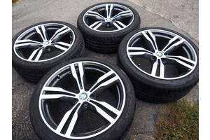 б/у Диск с шиной BMW 7 Series