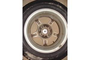 Новые диски с шинами Daewoo Lanos Sedan