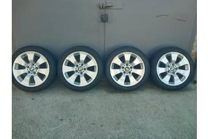диски с шинами BMW 3 Series