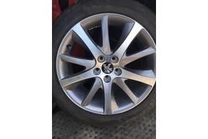 Новые диски с шинами Peugeot