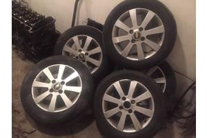 б/у диски с шинами Chevrolet Epica