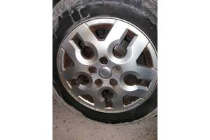 б/в диски Renault Kangoo