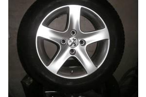Нові диски Peugeot