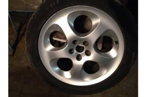 диски с шинами Alfa Romeo 147 Hatchback 3dr