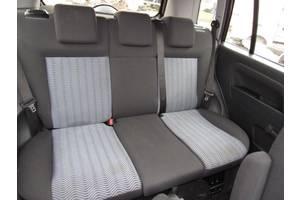 б/в сидіння Ford Fusion