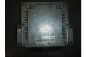 б/у Блок управления двигателем Renault Espace