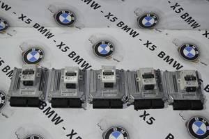 Блок управления двигателем BMW X5