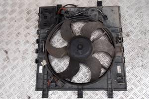 б/в Вентилятори осн радіатора Mercedes Vito
