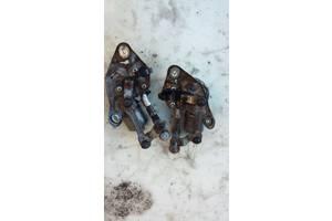 б/у Моторчики стеклоочистителя Peugeot 407