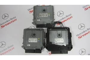 б/у Блоки управления двигателем Mercedes Sprinter