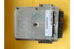 б/у Блок управления двигателем Peugeot Boxer груз.