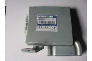 Електронні блоки управління коробкою передач Chevrolet Epica