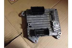 Блок управления двигателем Opel Vectra C