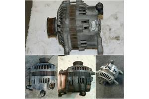 б/у Генератор/щетки Subaru Impreza