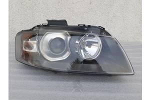 б/у Фара Audi A3