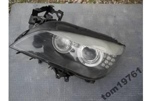 б/у Фара BMW 7 Series