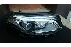 б/у Фара Mercedes GLE-Class