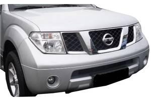 б/у Фара Nissan Navara