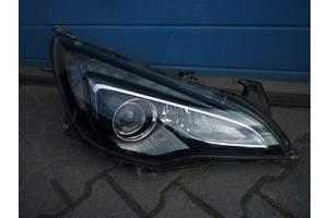 б/у Фара Opel Astra