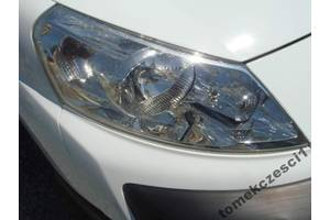 б/у Фара Peugeot Expert груз.