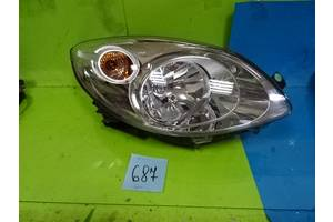 б/у Фара Renault Twingo