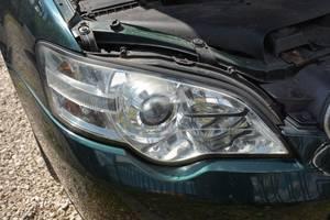 б/у Фара Subaru Legacy