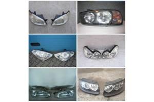 б/у Фара Hyundai Getz