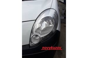 Новые Фары Renault Kangoo
