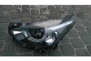б/у Фара Mazda 2