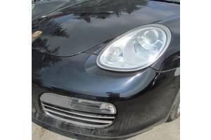 б/у Фара Porsche Boxster