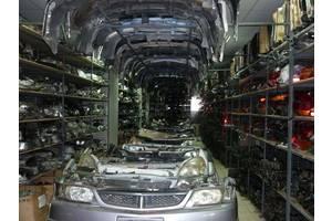 б/у Фара Mazda 121