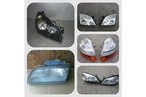 б/у Фара Opel Astra G