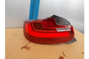 б/у Фонарь задний BMW 2 Series