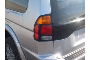б/у Фонарь задний Mitsubishi Pajero