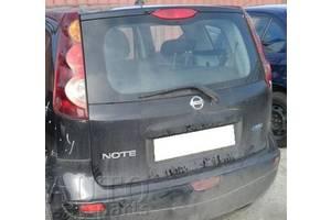 б/у Фонарь задний Nissan Note