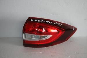 б/у Фонарь задний Ford C-Max