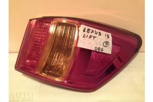 б/у Фонарь задний Lexus IS