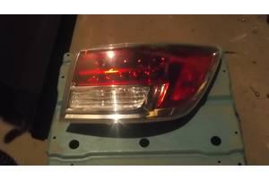 б/у Фонарь задний Mazda CX-9