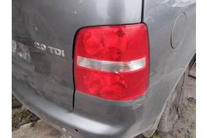 б/у Фонарь задний Volkswagen Touran