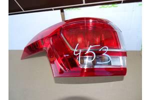 б/у Фонарь задний Ford B-Max