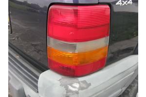 б/у Фонарь задний Jeep Grand Cherokee