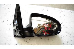 б/у Зеркало Hyundai Tucson