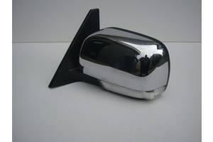 б/у Зеркало Mitsubishi Pajero