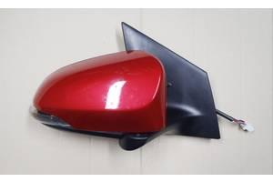 б/у Зеркала Toyota Auris