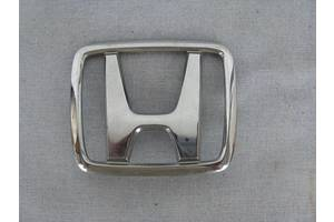 Эмблемы Honda