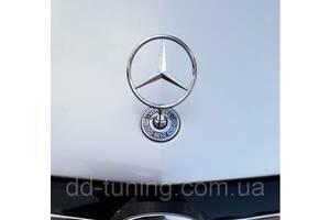 Эмблема Mercedes 124