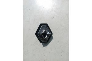 Эмблемы Renault Kangoo
