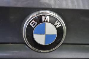 Хромированные накладки BMW X5
