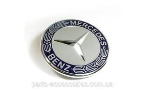Новые Эмблемы Mercedes CL-Class